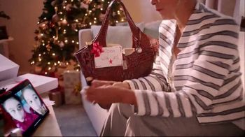 Macy's TV Spot, '2020 Holidays: Gifts With Grandma' - Thumbnail 2