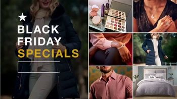 Macy's Black Friday Specials TV Spot, 'Cold Weather Wear, Pajamas and Cookware Sets' - Thumbnail 2