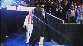 WWE Shop TV Spot, 'Undertaker Gear: He Rose'