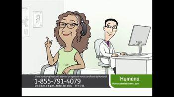 Humana TV Spot, 'Es bueno saber algunas cosas' [Spanish]