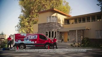 2020 Ford Transit TV Spot, 'Your Future Is Our Business' [T2] - Thumbnail 5
