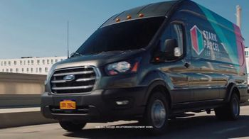 2020 Ford Transit TV Spot, 'Your Future Is Our Business' [T2] - Thumbnail 6