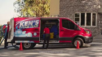 2020 Ford Transit TV Spot, 'Your Future Is Our Business' [T2] - Thumbnail 7