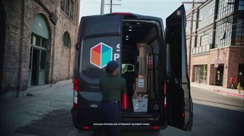 2020 Ford Transit TV Spot, 'Your Future Is Our Business' [T2] - Thumbnail 8