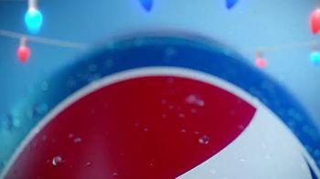 Pepsi TV Spot, 'Holidays: That's What I Like' - Thumbnail 1