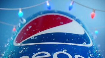 Pepsi TV Spot, 'Holidays: That's What I Like' - Thumbnail 3