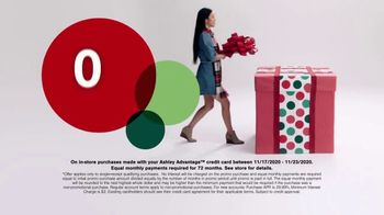 Ashley HomeStore Black Friday Sale TV Spot, 'Going on Now: Up to 50% Off' - Thumbnail 4