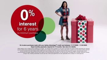 Ashley HomeStore Black Friday Sale TV Spot, 'Going on Now: Up to 50% Off' - Thumbnail 6