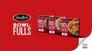 Stouffer's Bowl-Fulls TV Spot, 'Thank-Full' - Thumbnail 9
