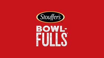 Stouffer's Bowl-Fulls TV Spot, 'Thank-Full' - Thumbnail 1
