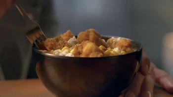 Stouffer's Bowl-Fulls TV Spot, 'Thank-Full' - Thumbnail 2