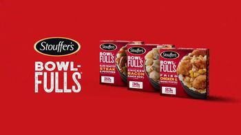 Stouffer's Bowl-Fulls TV Spot, 'Thank-Full' - Thumbnail 8