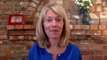MegaFood Herbal Sleep TV Spot, 'Sleep Is Critical for Mental Health' - Thumbnail 3