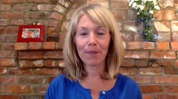 MegaFood Herbal Sleep TV Spot, 'Sleep Is Critical for Mental Health' - Thumbnail 6