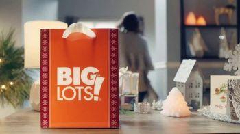 Big Lots Bigger Than Big Black Friday Sale TV Spot, 'Holiday Jingle: Mattresses' - Thumbnail 2
