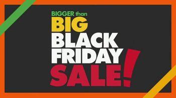 Big Lots Bigger Than Big Black Friday Sale TV Spot, 'Holiday Jingle: Mattresses' - Thumbnail 6