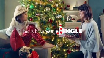 Big Lots Bigger Than Big Black Friday Sale TV Spot, 'Holiday Jingle: Mattresses' - Thumbnail 9