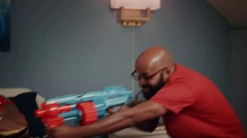 Nerf TV Spot, 'Holidays: Bring Fun Home'