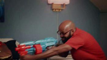 Nerf TV Spot, 'Holidays: Bring Fun Home'