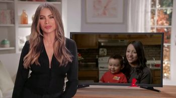 St. Jude Children's Research Hospital TV Spot, 'Family' Featuring Sofia Vergara, Marlo Thomas - 805 commercial airings