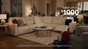 Havertys TV Spot, 'Set the Season: Save Up to $1000 and 0% Interest' - Thumbnail 8