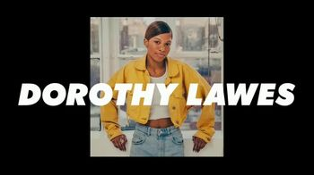 Sprite TV Spot, 'Create Your Future: Dorothy Lawes' Song by Gia Margaret - Thumbnail 1