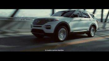 Ford El Evento Hecho para las Fiestas TV Spot, 'Reunir a la familia' [Spanish] [T2] - Thumbnail 2