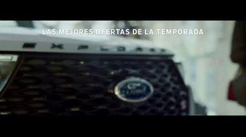 Ford El Evento Hecho para las Fiestas TV Spot, 'Reunir a la familia' [Spanish] [T2] - Thumbnail 4