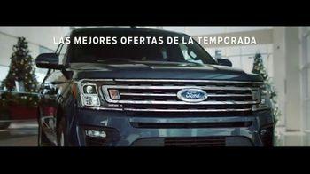 Ford El Evento Hecho para las Fiestas TV Spot, 'Reunir a la familia' [Spanish] [T2] - Thumbnail 5