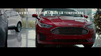 Ford El Evento Hecho para las Fiestas TV Spot, 'Reunir a la familia' [Spanish] [T2] - Thumbnail 6