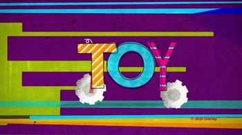 Marine Toys for Tots TV Spot, 'National Geographic: A Little Joy' - Thumbnail 4