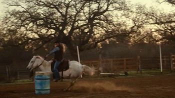 Ford Truck Month TV Spot, 'This Is Your Month: Horseback Riding' Song by Gary Clark Jr. [T2] - 200 commercial airings