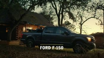 Ford Truck Month TV Spot, 'This Is Your Month: Horseback Riding' Song by Gary Clark Jr. [T2] - Thumbnail 3