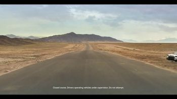 Land Rover Defender TV Spot, 'Everyday Trips' [T2] - Thumbnail 1