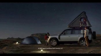 Land Rover Defender TV Spot, 'Everyday Trips' [T2] - Thumbnail 7