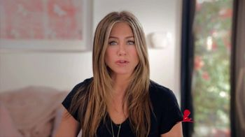 St. Jude Children's Research Hospital TV Spot, 'Why Give?: Please Donate' featuring Jennifer Aniston, Marlo Thomas - 639 commercial airings