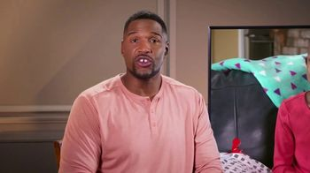 St. Jude Children's Research Hospital TV Spot, 'I'm Looking at St. Jude' Featuring Michael Strahan - Thumbnail 2