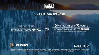 Ram Trucks Black Friday Sales Event TV Spot, 'Why We Serve' Song by Chris Stapleton [T2] - Thumbnail 10