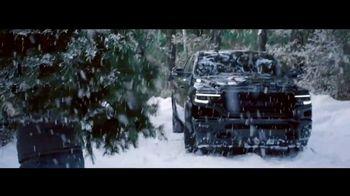 Ram Trucks Black Friday Sales Event TV Spot, 'Why We Serve' Song by Chris Stapleton [T2] - Thumbnail 6