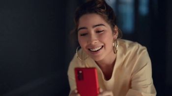 Samsung Galaxy TV Spot, 'Holidays: Make Their Year, With Galaxy S20 FE' Song by The Morning Benders