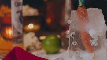 Captain Morgan Original Spiced Rum TV Spot, 'Holidays: Melting Snowman' - Thumbnail 4