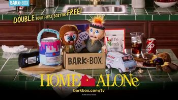 BarkBox Home Alone Box TV Spot, 'Holidays: Spoil the Kevin in Your Life' - Thumbnail 10