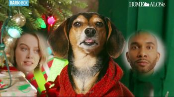 BarkBox Home Alone Box TV Spot, 'Holidays: Spoil the Kevin in Your Life' - 414 commercial airings