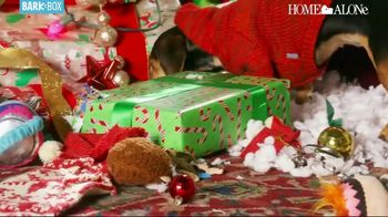 BarkBox Home Alone Box TV Spot, 'Holidays: Spoil the Kevin in Your Life' - Thumbnail 6
