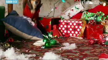 BarkBox Home Alone Box TV Spot, 'Holidays: Spoil the Kevin in Your Life' - Thumbnail 8