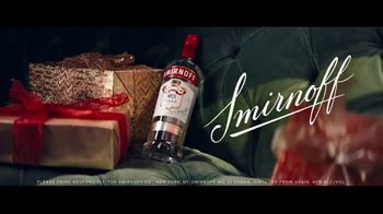 Smirnoff Vodka TV Spot, 'Holidays: Drink Tower' Featuring Laverne Cox - Thumbnail 10