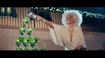 Smirnoff Vodka TV Spot, 'Holidays: Drink Tower' Featuring Laverne Cox