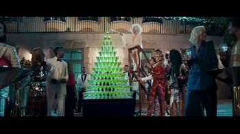 Smirnoff Vodka TV Spot, 'Holidays: Drink Tower' Featuring Laverne Cox - Thumbnail 3