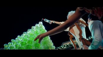 Smirnoff Vodka TV Spot, 'Holidays: Drink Tower' Featuring Laverne Cox - Thumbnail 4