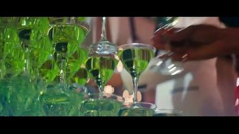 Smirnoff Vodka TV Spot, 'Holidays: Drink Tower' Featuring Laverne Cox - Thumbnail 6
